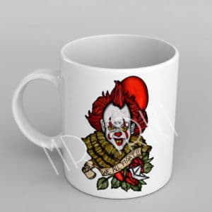 Taza payaso it